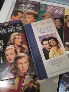 WOW PRICE - VHS Tapes in Best Condition - BEATLES, KINKS... Peterborough Peterborough Area image 4