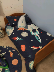 Mothercare Cot/Cot bed