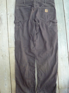 Carhartt Pants For Sale