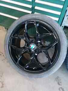 Bmw 21s for X5 and X6