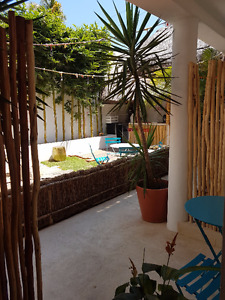 Georgeous and modern 1 br apts in Playa del carmen