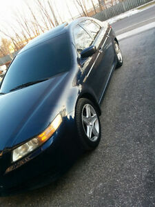 2004 Acura TL Sedan CERTIFIED AND ETESTED
