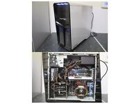 ★Upgraded Dell XPS 630i Quadcore/GTX 580/8GB Gaming Tower★