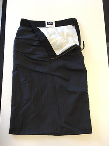 Dolce & Gabbana fitted skirt