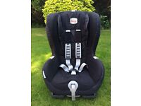Britax Romer Duo plus Car Seat - (Group 1) 9kg - 18 kg (9 months - 4 years)