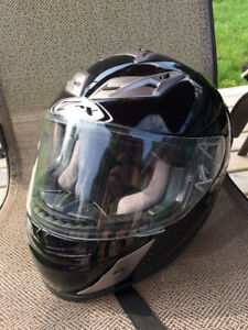 Zox Motorcycle Helmet (small)
