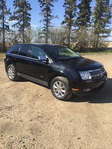 2007 Lincoln MKX beautiful loaded. Upgrading must go