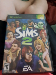 Xbox sims games