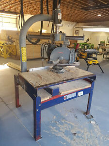 """16"""" RADIAL SAW FOR SALE"""