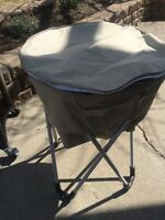 Collapsible Camping cooler