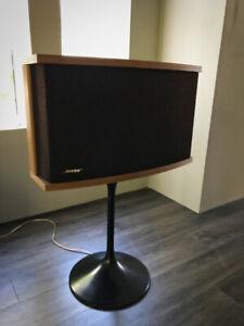 Bose 901 Speakers Servies VI + Controller - Pristine Condition!