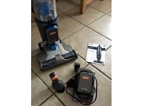 VAX AIR CORDLESS DUO • Upright Vacuum Cleaner • YORK
