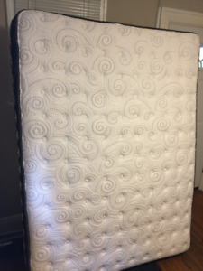 Sealy Optimum Posturepedic Queen Size Mattress