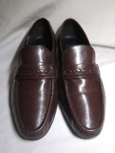 Nunn Bush Loafers size 7-$30