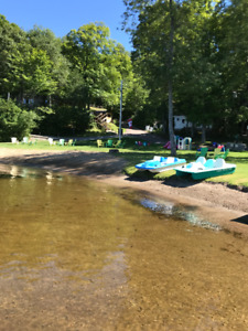 Travelling from abroad? Building a new Home? Calabogie Lake Home