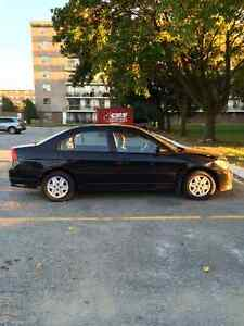 Great Deal 2005 Honda Civic