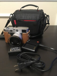 Leica M240 and more