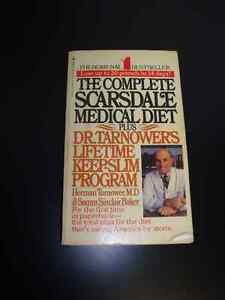 The Complete Scarsdale Medical Diet Peterborough Peterborough Area image 1
