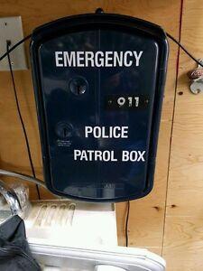Telephone de police