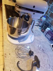 Batteur sur Socle KitchenAid Bowl Lift Stand Mixer