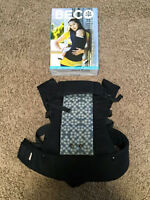 Beco Gemini Baby Carrier Purchased June 2015