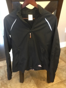 Women's Adidas Running Jacket (S)