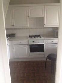 Nice double room available in king's cross just 135 pw no fees