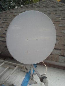 32 INCH Satellite Dish