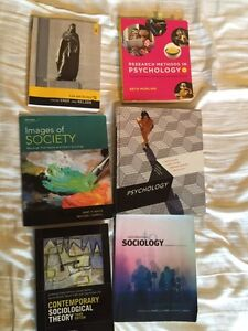 FIRST YEAR AND SECOND YEAR WESTERN/KING'S TEXTBOOKS
