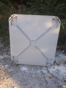 Commercial Ice Tote Cover
