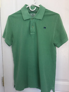 Scotch and soda polo shirt