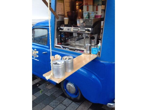 1966 austin A35 coffee van- great opportunity  East Sussex Picture 3