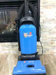 Aspirateur HOOVER Widepath tempo allergen filtration $35.00