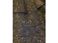 Black river island skirt, size 6