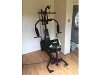 York warrior multi gym