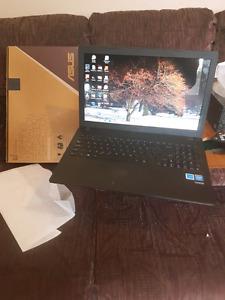 Asus Laptop 4gb ram