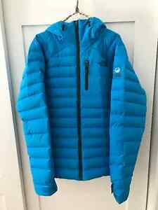 Manteau The North Face Steep Series Windstopper Down 700 Pro
