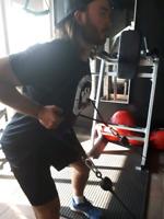 Peronal Training, Sports Specific Training