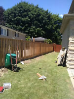 FDC ,,,DECKS, FENCES and REPAIRS ,power and seal