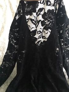 Aritzia Dilemma Lace Dress Strathcona County Edmonton Area image 6
