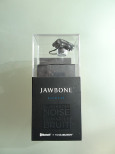 Jawbone Noise Assassin Bluetooth Headphone