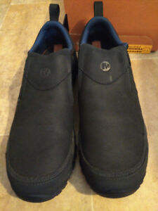 Merrell Moc slip on shoes size 11 New in box