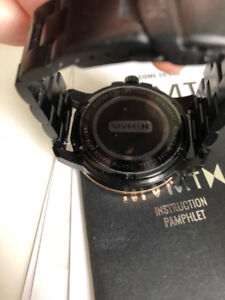 MVMT watch 42mm Maverick / Denali Worn twice with box and papers