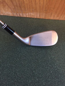 CLEVELAND SMART SOLE 3C WEDGE LEFT HAND