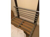 4 Foot Double Bed