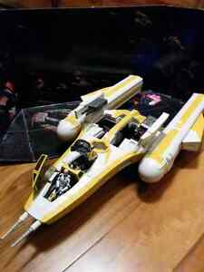 Star wars Y-Wing Bomber