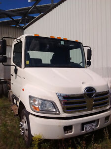 2008 Hino 185 5 ton for sale