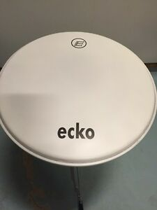 ecko snare batter head Peterborough Peterborough Area image 1