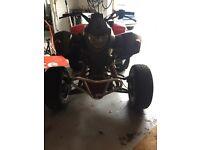 Smc 350 quad