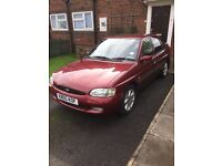 Ford Escort 1.6 i Finesse £450ono